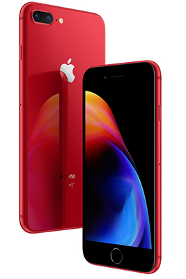 iPhone 8(PRODUCT)RED