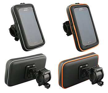 BICYCLE HOLDER for Smart Phone 5.5inch