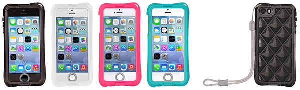aXtion Go for iPhone5/5s