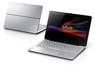 「VAIO Fit 11A」