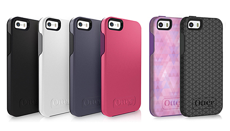 OtterBox Symmetry for iPhone 5s/5