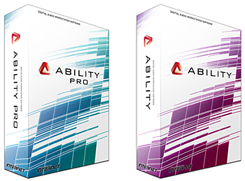 「ABILITY Pro」と「ABILITY」