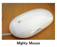 Mighty Mouseの写真